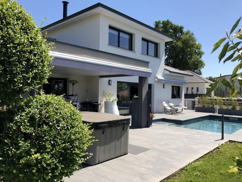 Vente maison / villa Serres castet 405000€ - Photo 1