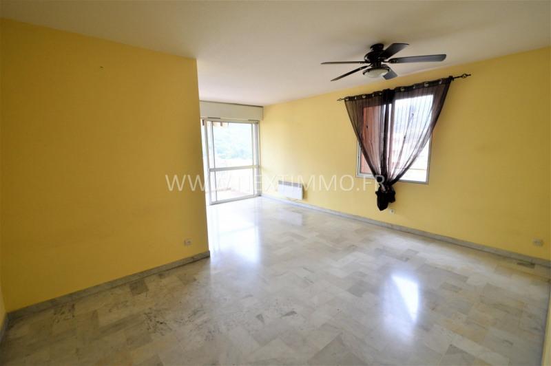 Vente appartement Menton 170000€ - Photo 1