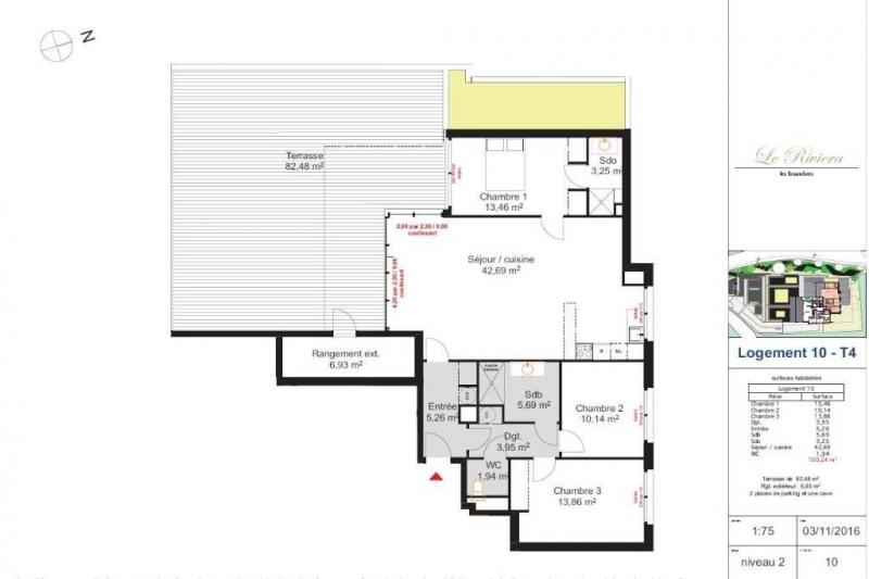 Vente appartement Les issambres 1200000€ - Photo 19
