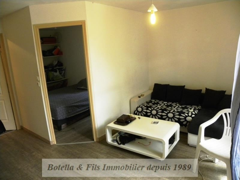 Sale apartment Laudun 53 000€ - Picture 2