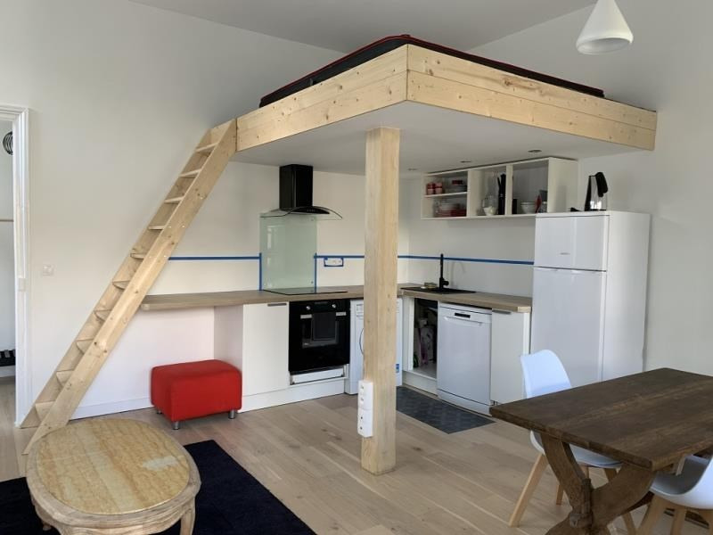 Location appartement Chantilly 750€ CC - Photo 1