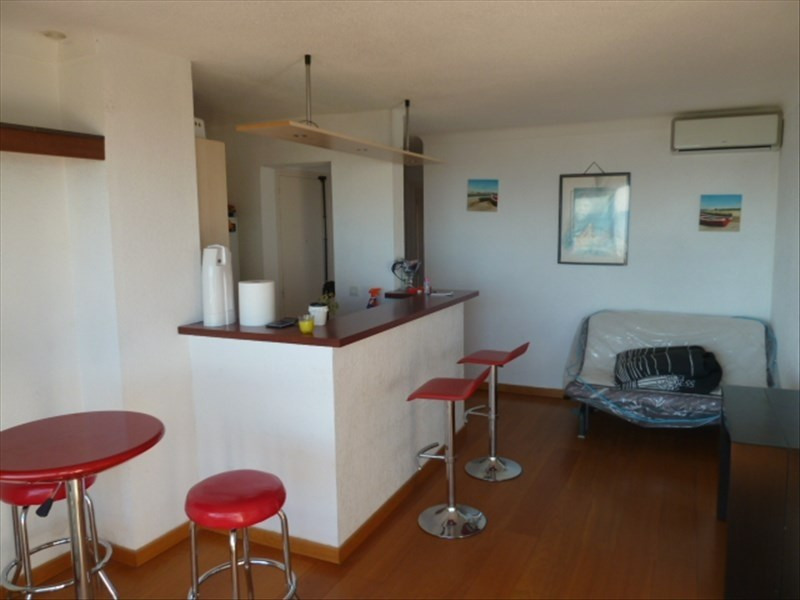 Vente appartement Canet plage 200 000€ - Photo 4