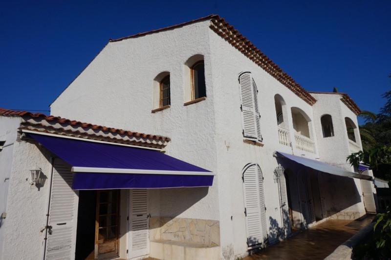 Vente de prestige maison / villa Porticcio (pietrosella) 1260000€ - Photo 1