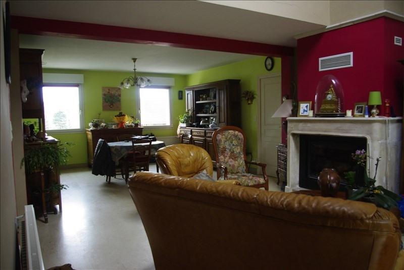 Vente maison / villa Toucy 248400€ - Photo 3