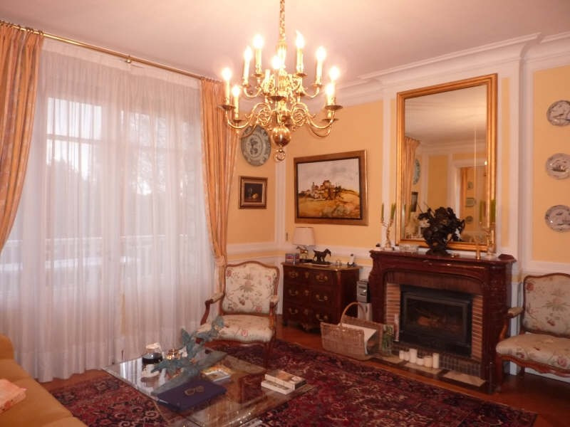Vente maison / villa Ferrieres en gatinais 525 000€ - Photo 2