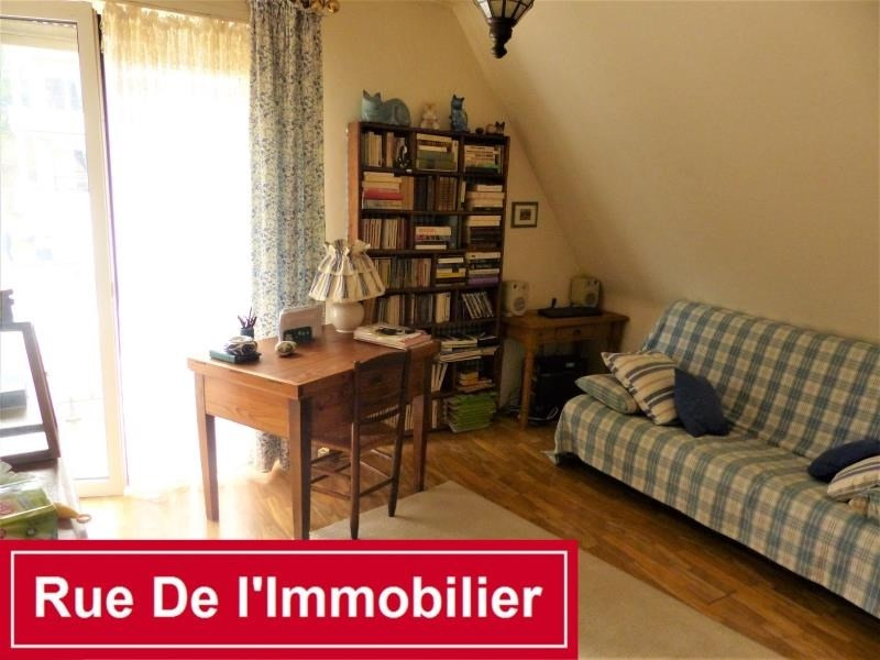 Investment property apartment Saverne 128 400€ - Picture 3