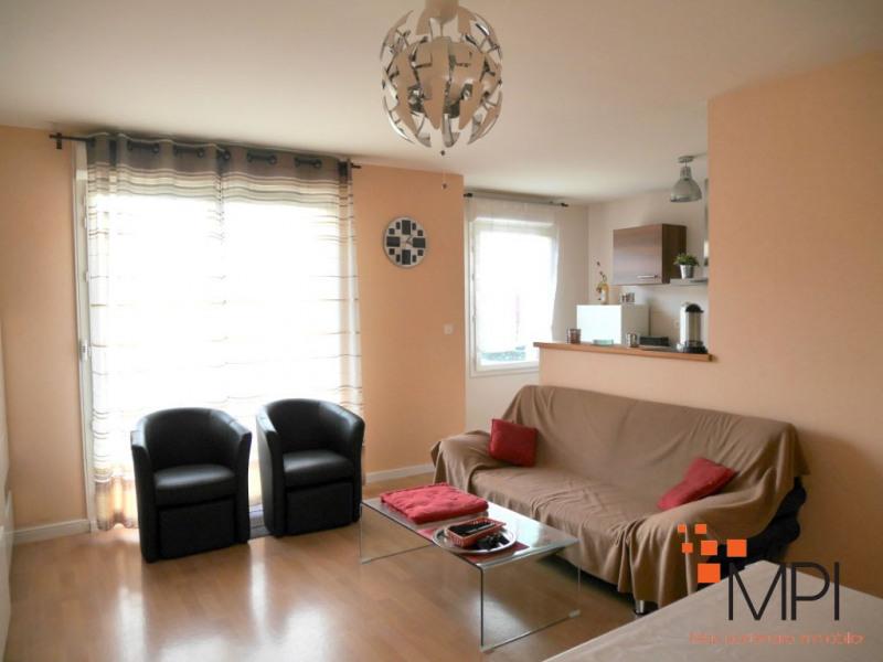 Location appartement L hermitage 610€ CC - Photo 2