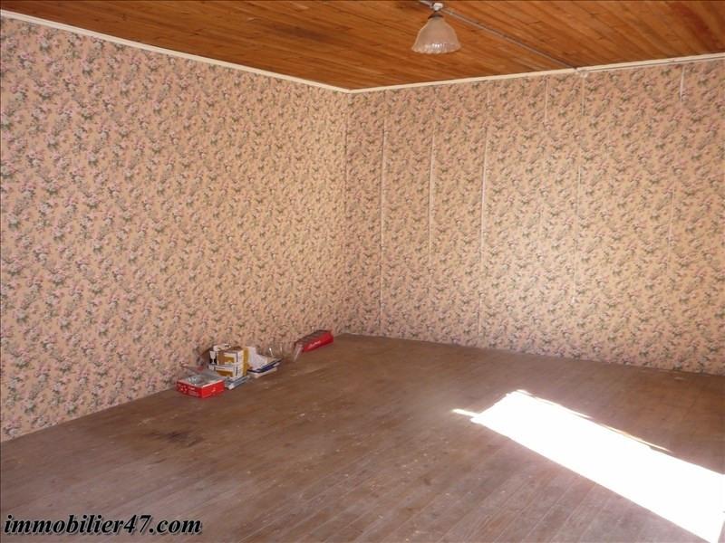Vente maison / villa Ste livrade sur lot 43500€ - Photo 6