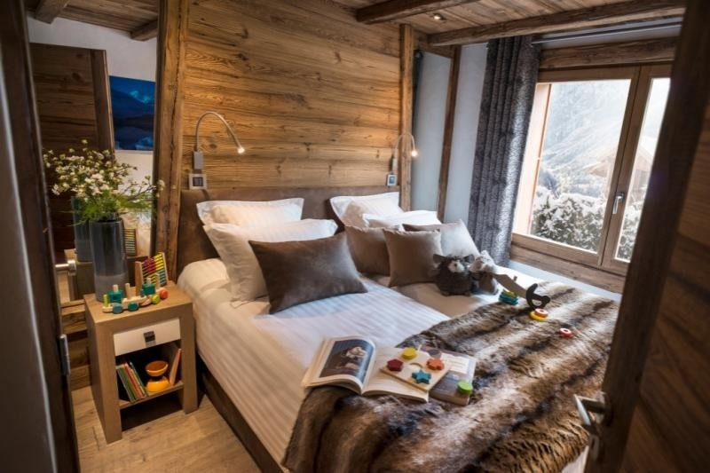 Verkauf von luxusobjekt wohnung Chamonix mont blanc 391667€ - Fotografie 2