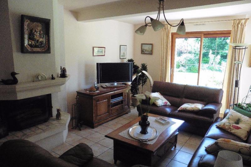 Vente maison / villa Pont l abbe 346500€ - Photo 6