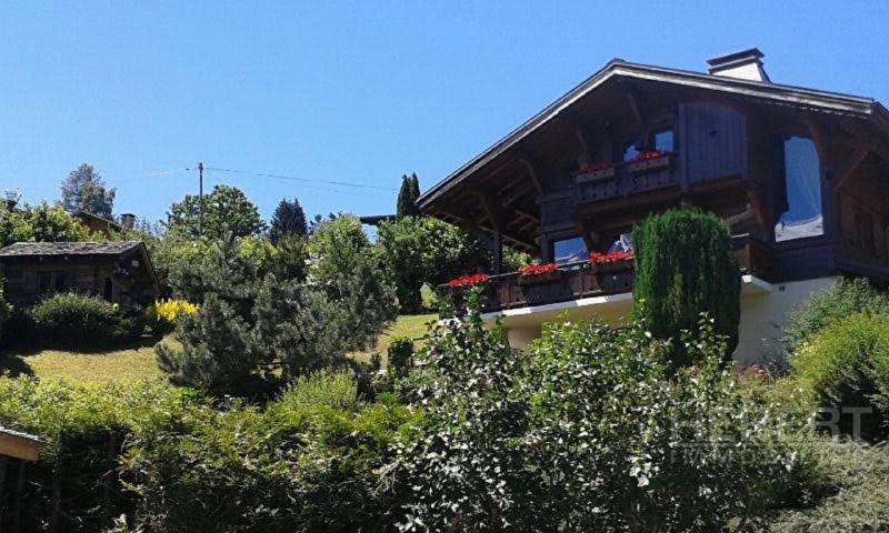 Immobile residenziali di prestigio casa Saint gervais les bains 895000€ - Fotografia 11