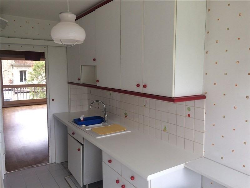Vente appartement Garches 520000€ - Photo 4