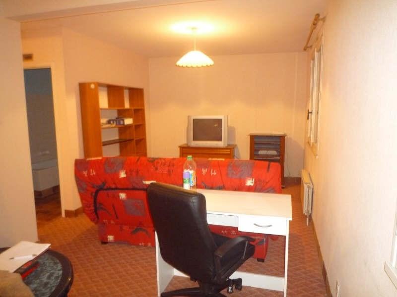 Venta  apartamento Yzeure 34500€ - Fotografía 1