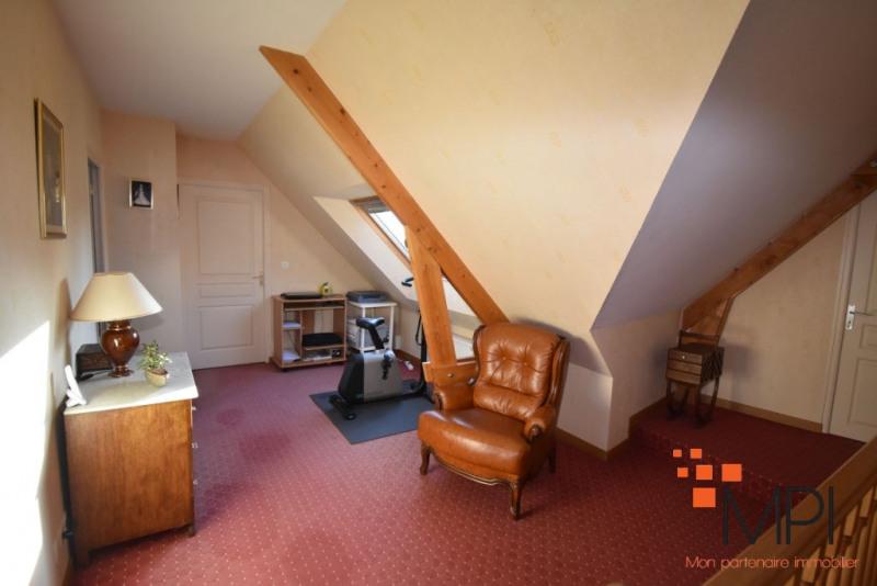 Sale house / villa Mordelles 285725€ - Picture 9