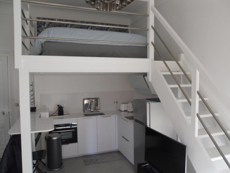 Vente appartement Biarritz 345000€ - Photo 1