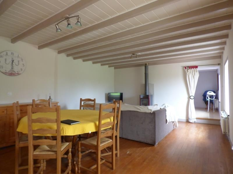 Vente maison / villa Plouaret 137200€ - Photo 3
