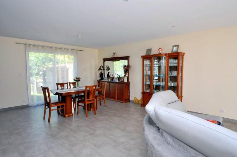 Vente maison / villa Forges les bains 410000€ - Photo 2