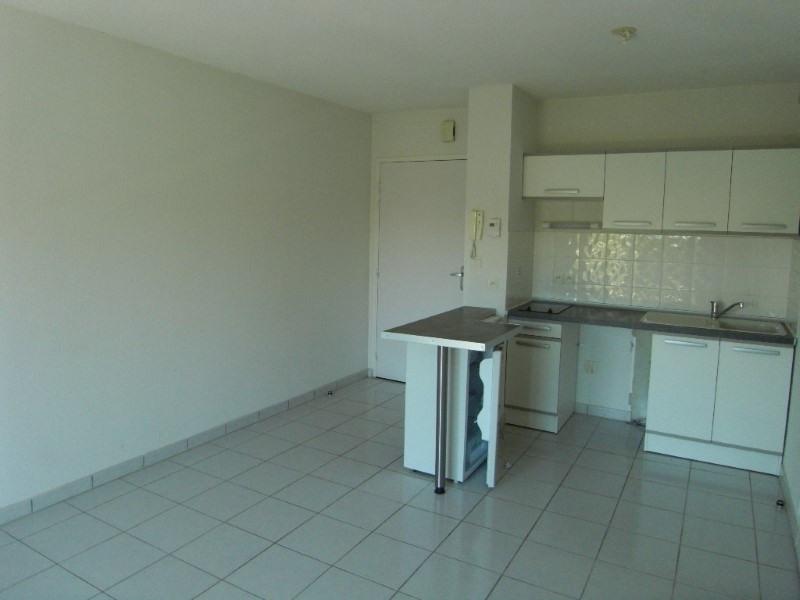 Location appartement Cognac 404€ CC - Photo 1