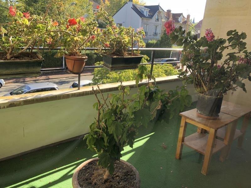 Sale apartment St germain en laye 760000€ - Picture 1