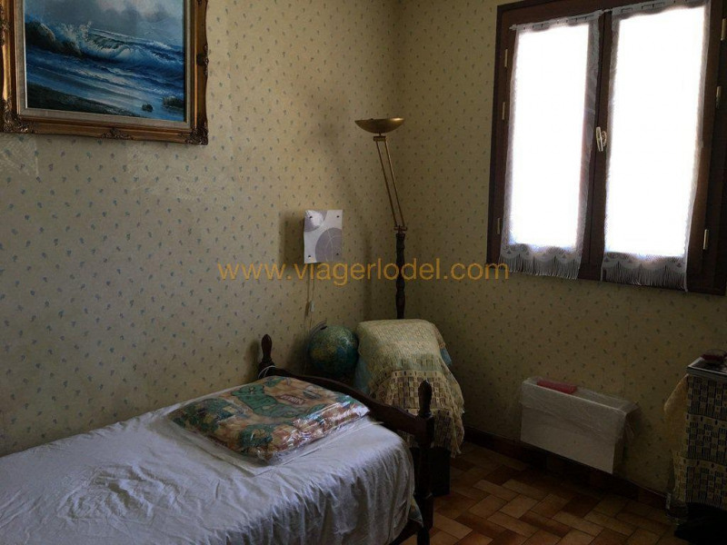 Life annuity apartment Hyères 43 000€ - Picture 2