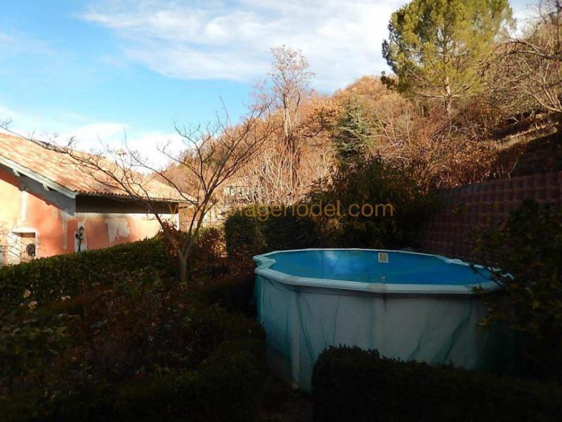 Verkoop  huis Clans 285000€ - Foto 7