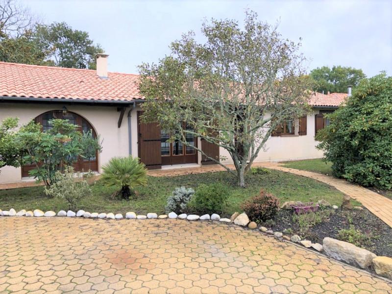 Deluxe sale house / villa Gujan mestras 577500€ - Picture 1
