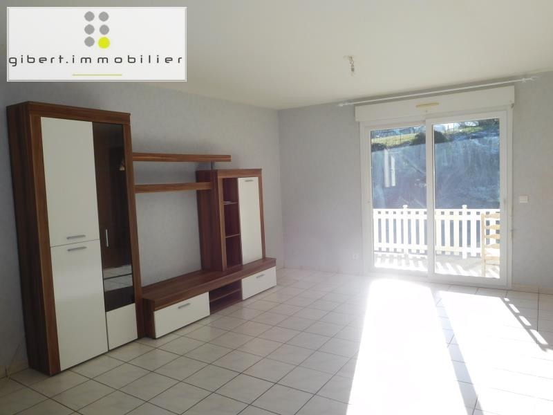 Location appartement Espaly st marcel 660€ +CH - Photo 3