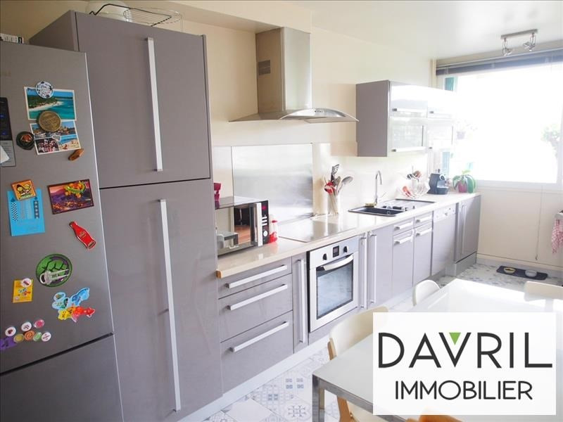Vente appartement Andresy 178750€ - Photo 2