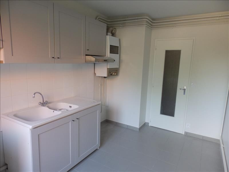Alquiler  apartamento Moulins 430€ CC - Fotografía 2