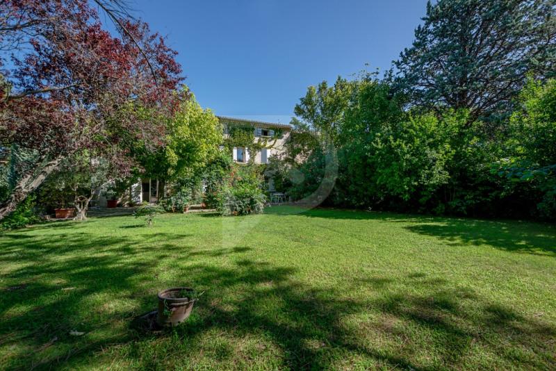 Vente de prestige maison / villa Pernes les fontaines 730000€ - Photo 18