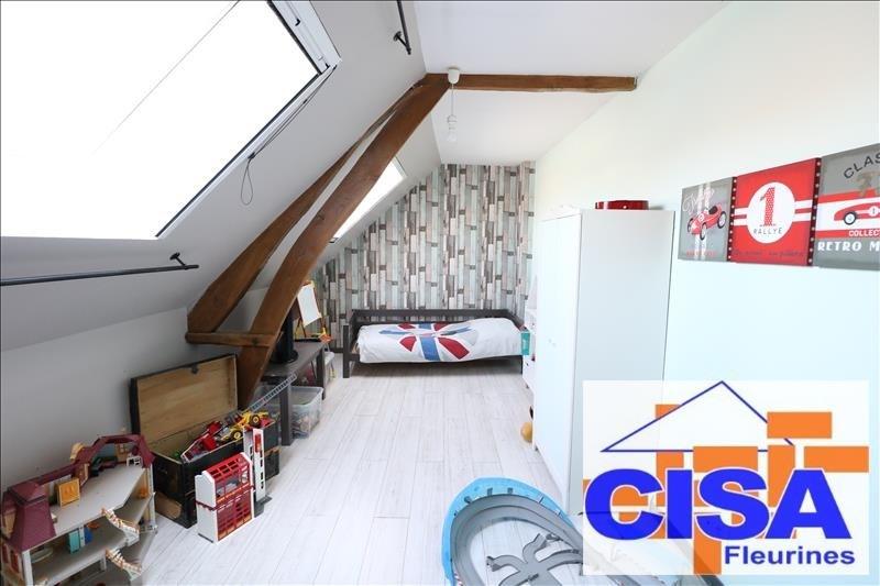 Sale house / villa Sacy le grand 299000€ - Picture 8