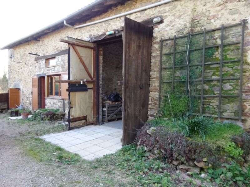Vente maison / villa Cussac 90000€ - Photo 16