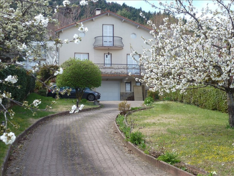 Sale house / villa Ceyrat 392000€ - Picture 1