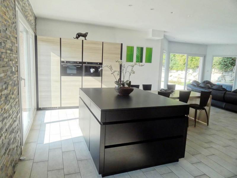 Vente de prestige maison / villa Gaillard 750000€ - Photo 5