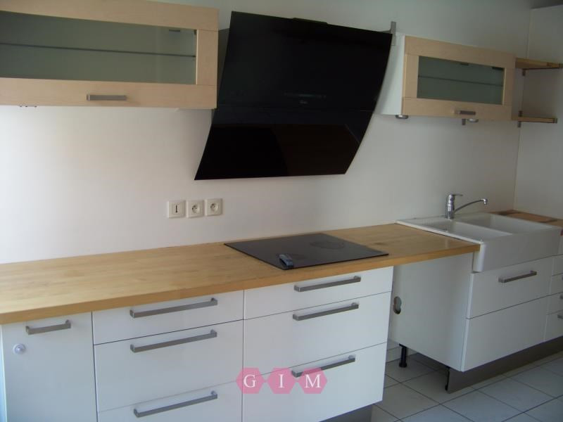 Vente appartement Carrieres sous poissy 286000€ - Photo 8