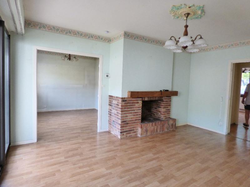 Sale apartment Les andelys 84000€ - Picture 2