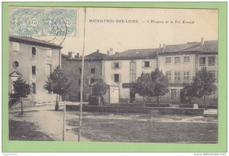 Sale apartment Monistrol-sur-loire 349000€ - Picture 2