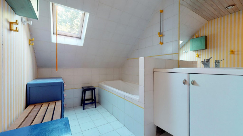 Vente maison / villa Fontenay aux roses 850000€ - Photo 10
