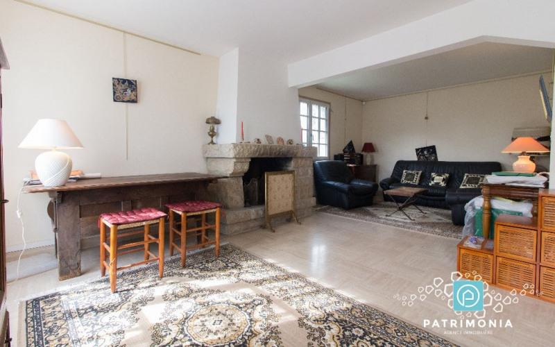 Sale house / villa Clohars carnoet 271700€ - Picture 3