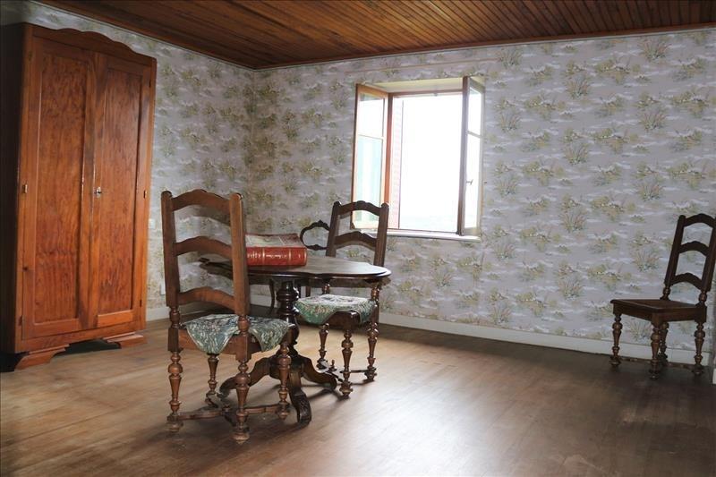 Sale house / villa Artemare 88800€ - Picture 3
