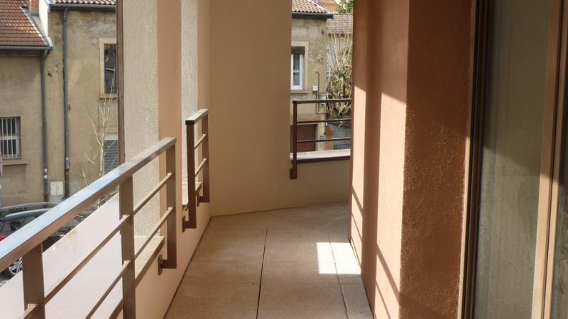 Location appartement Villeurbanne 894€ CC - Photo 1