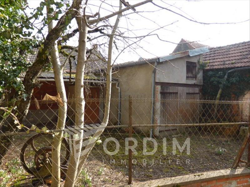 Sale house / villa Cosne cours sur loire 39000€ - Picture 9