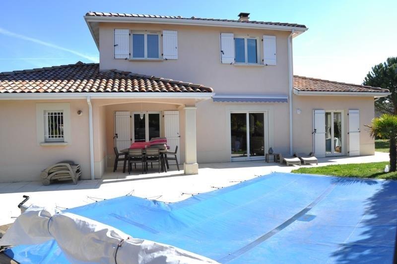Vente maison / villa Pommiers 465000€ - Photo 1