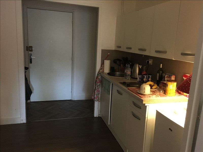 Vente appartement Bordeaux 84000€ - Photo 4