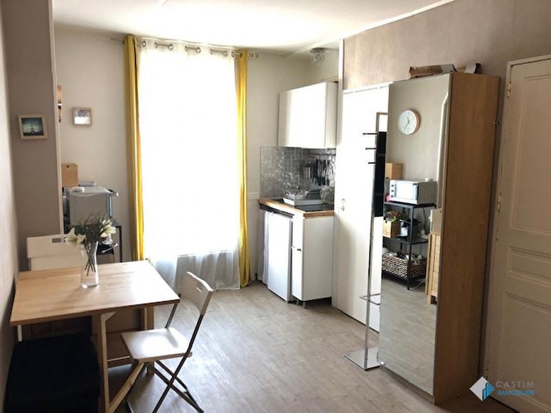 Sale apartment Paris 14ème 233200€ - Picture 4