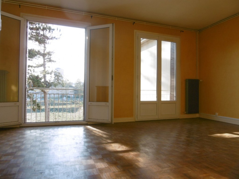 Vente appartement Rouen 94 500€ - Photo 2