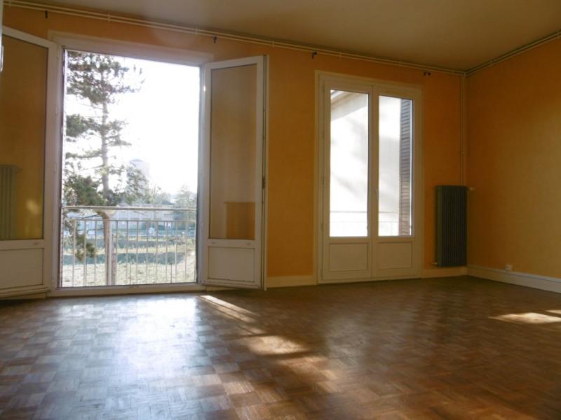 Sale apartment Rouen 94500€ - Picture 2