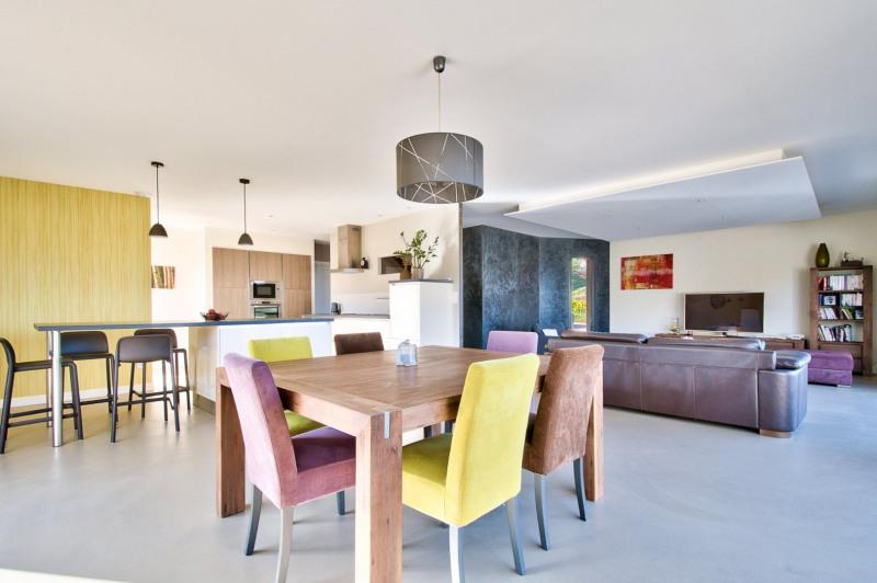 Deluxe sale house / villa Lachassagne 610000€ - Picture 6