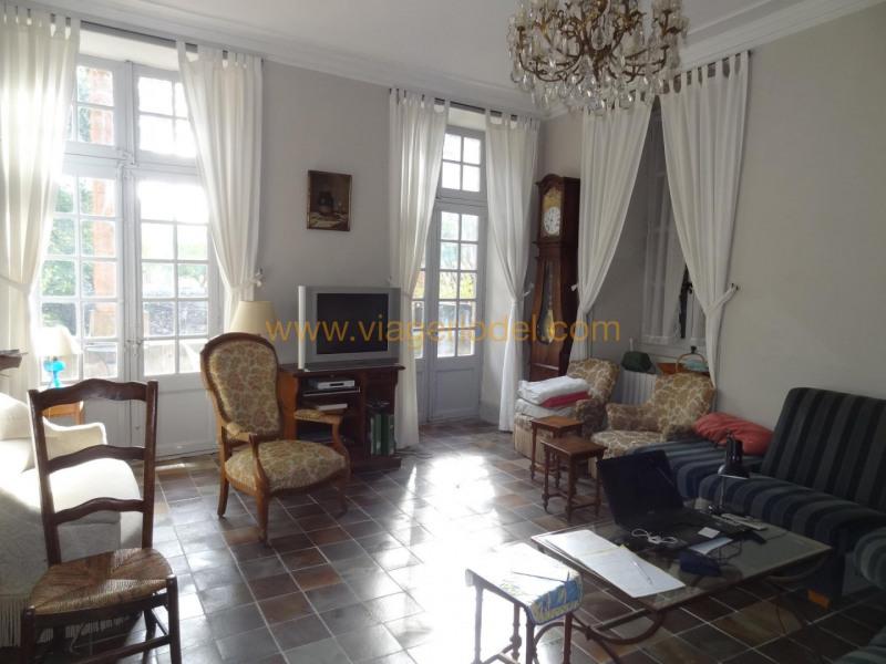 Vitalicio  casa Valleraugue 225000€ - Fotografía 7
