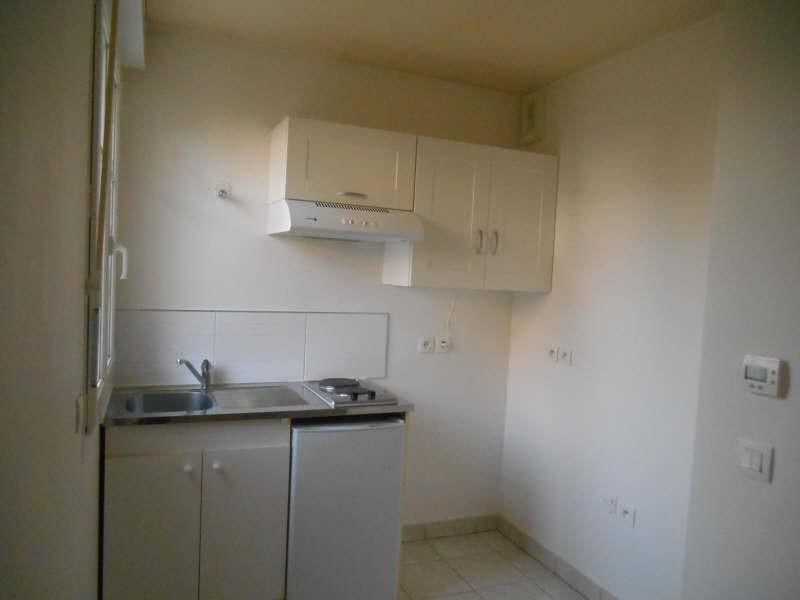 Location appartement Clamart 795€ CC - Photo 3